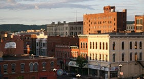 Picture of La Crosse